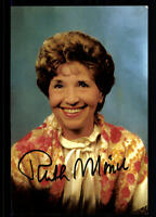Ruth Mönch Autogrammkarte Original Signiert ## BC 25900