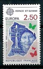 France 1991 Europa Yvert n° 2696 neuf ** 1er choix