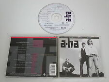 A-HA/EAST OF THE SOLE, WEST OF THE MOON(WARNER BROS 7599-26314-2) CD ALBUM