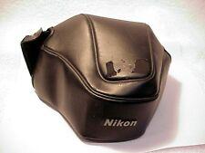 Nikon 4004 Camera Case | No 92 |