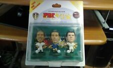Corinthian Prostars Leeds Fan Edition 3 Pack Set 1 Dacourt Ferdinand Viduka