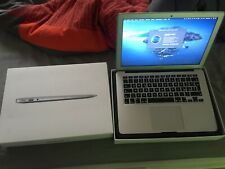 Apple MacBook air A1466 8Go 1.8GHZ I5 SSD 64GB