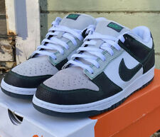 """DS 2009 Nike Dunk Low 6.0 """"Reptile"""" Considered Design - Size 9 *rare colorway*"""