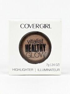 Covergirl Vitalist Healthy Glow Eye Highlighter Color- 5 Sundown BUY MORE & SAVE