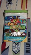 OUCHIES BAND AID / FIRST AID / OUCHIES BANDAGE / SILLYBANDZ / AUTHENTIC!