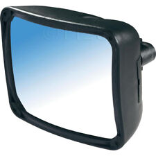 Wide Angle Mirror Blind Spot Camion Truck Lorry Caravan Van Bus Recovery Side Uk