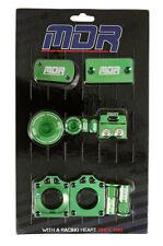 MDR motocross Bling Kit Kawasaki KXF 250 11 - ON KXF 450 06 - ON Green 59315