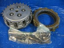 OEM 2011Kawasaki KX2250F Complete Clutch With Basket & Hardware