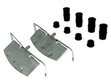 Disc Brake Hardware Kit Rear Centric 117.35043