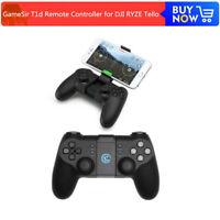 GameSir T1d Bluetooth Remote Controller Joystick for DJI RYZE Tello Drone