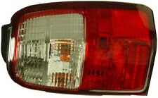 Tail Light Right Dorman 1611126 fits 01-02 Toyota 4Runner