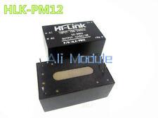 New HLK-PM12 AC-DC 220V to 12V 3W Buck Step Down Power Supply Module Convert