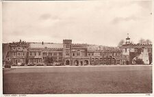Main Front Of House, Forde Abbey, CHARD, Somerset