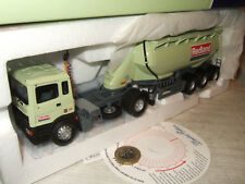Corgi CC11904 ERF EC Powder Tanker for Redland, Diecast Model in 1:50 Scale.