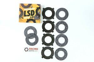Limited slip differential clutch repair set for Ferrari 360 Modena / spider LSD