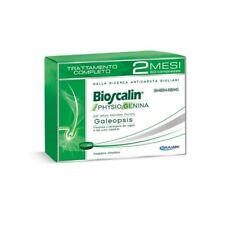 BIOSCALIN PHYSIOGENINA INTEGRATORE ANTICADUTA CAPELLI 60 Compresse (OFFERTA)