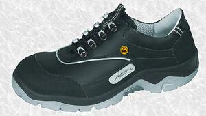 Arbeitsschuhe Abeba Berufsschuhe Schuhe ANATOM ESD Arbeitsschsschutz Halbschuh