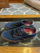 Vans Chukka Low shoes size 9
