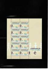 Luxemburg 2004 postfris MNH vel/sheet 1644 - Europese Verkiezingen (XL172)