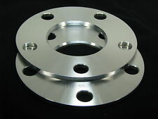 2| 12MM| 5X115MM| HUB CENTRIC| FLAT WHEEL SPACERS SPREADERS| DODGE CHRYSLER 5LUG