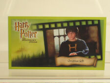 Harry Potter and the Sorcerers Stone Trading Card #5 Christmas Gift