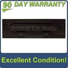 Volkswagen VW Navigation System Control Module DVD Disk Drive Unit OEM Factory