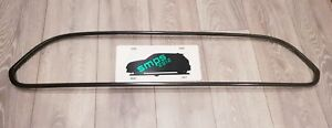 New Mini F60 Countryman Black Gloss outer grille Cover