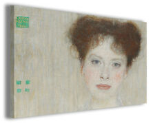 Quadro moderno Gustav Klimt vol I stampa su tela canvas pittori famosi