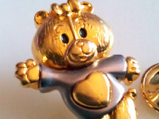 COOKIE LEE PIN! Signed Cookie Lee © Lapel Pin/Accessory! Figural Animal Motif!