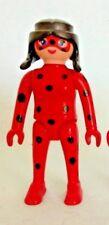 Playmobil CUSTOM  #ladybug   #catnoir   vaqueros medieval