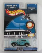 Hot Wheels Motor City Classics Fat Fendered '40 1:64