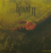 Breed 77(CD Album)In My Blood-JASCDUK031P-New