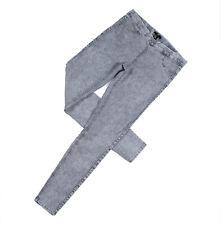 L436 Jeans Donna Pantaloni Jeans da donna Hüfthose hüftjeans Jeans a Sigaretta Pantaloni a Sigaretta Tubo