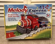 New Melody Express Musical Train: Learning Resources Toy - Free shipping New
