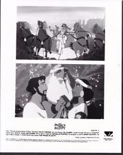 Moses Rameses Tzipporah The Prince of Egypt 1998 animated movie photo 28329
