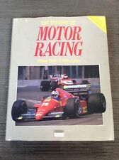 The History Of Motor Racing Boddy & Laban 1988