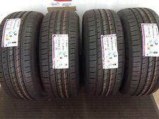 4x 255/55/18 109W XL Nexen Nfera RU1 New 4x4 Tyres 255 55 18 2555518 A Rated Wet
