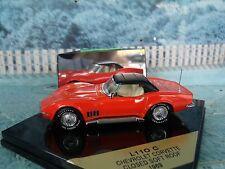 1/43 Vitesse (Portugal)  Chevrolet Corvette 1969