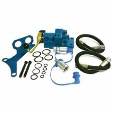 Rear Hydraulic Remote Valve Ford 2110 2310 2610 2810 2910 3110 3910 4610 4110