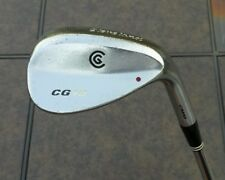 """Cleveland Golf CG10 CMM 56° Sand Wedge 35.5"""" Long Right Handed Golf Pride Grip"""