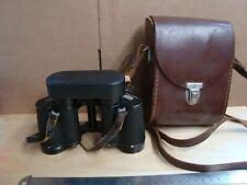Carl Zeiss Jena Jenoptem 8 x 30W Binoculars Read Description