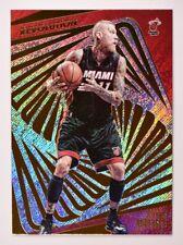 2015-16 Panini Revolution #61 Chris Andersen - NM-MT