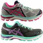 ASICS GT2000 3 WOMENS PREMIUM CUSHIONED/RUNNING SHOES/LIGHTWEIGHT SPORTS/WALKING