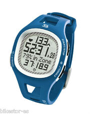 Sigma Sport PC 10.11 Reloj Pulsómetro Azul Heart Rate Monitor