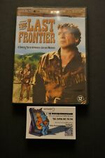 DVD - WESTERN - THE LAST FRONTIER - MATURE MADISON PRESTON  - TRES BON ETAT