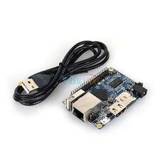 Orange Pi One H3 Board Compatible Android 4.4 Ubuntu Debian USB Port 512MB DDR3