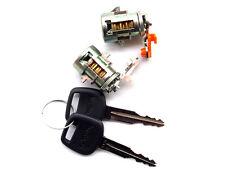 Toyota Hilux KDN1##,LN1##,RZN168,173 1988-2001 2 Door lock cylinder with 2 keys