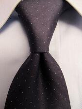 Men's Calvin Klein Blue Silk Tie Skinny A26152