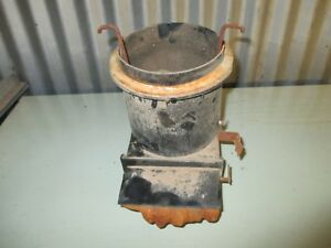 Chrysler Valiant Air Vent Drivers Right Vent May Suit VH VJ VK CL CM