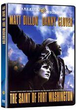 THE SAINT OF FORT WASHINGTON (1993 Matt Dillon) -  Region Free DVD - Sealed